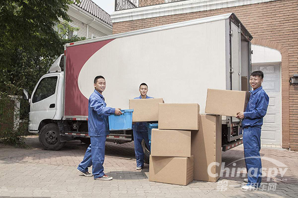 You can pay attention to these precautions before unloading